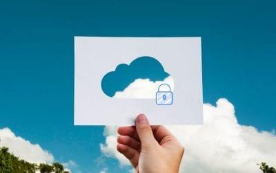 Data security concerns deterring cloud adoption