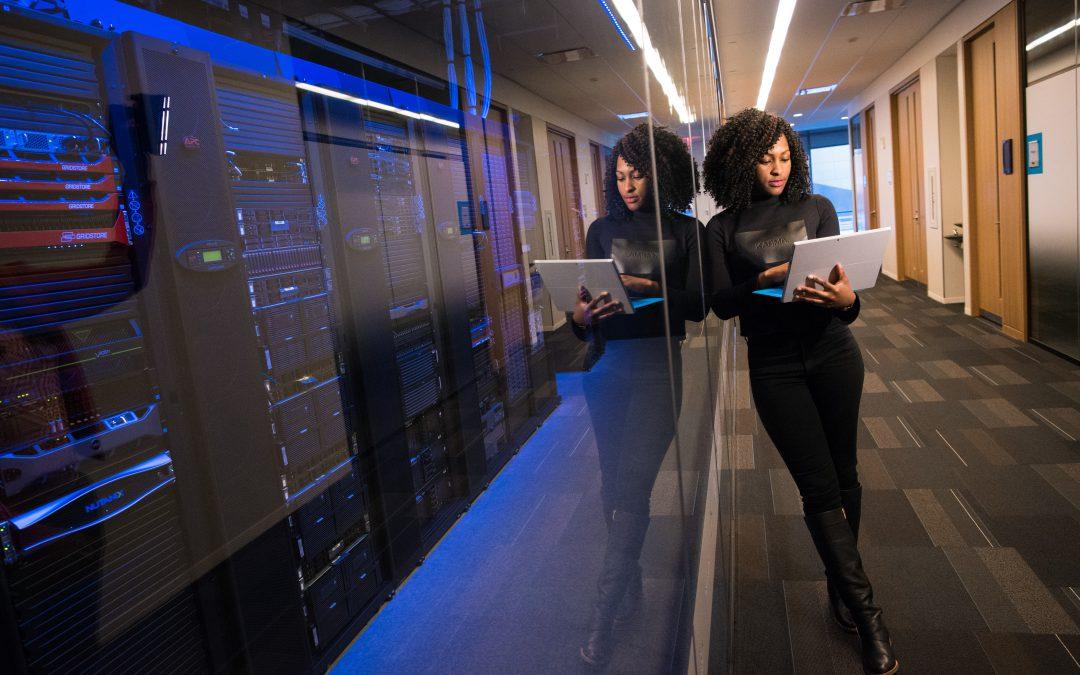 Key Differences: On-Premise Enterprise IT Environments vs. Public Cloud