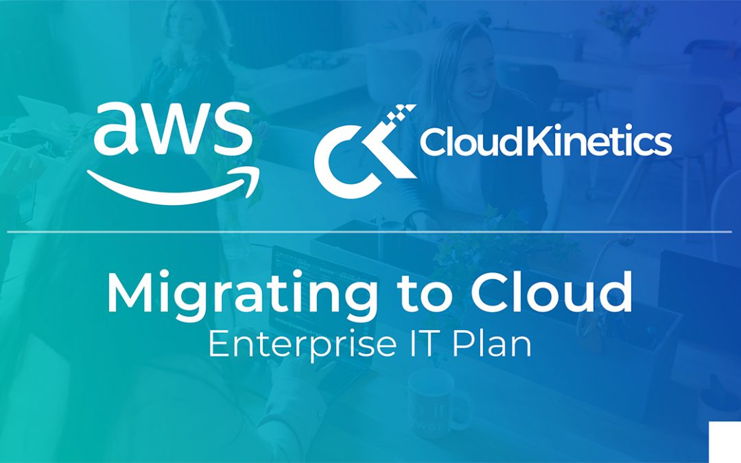 Migration to Cloud – Takeaways from our event