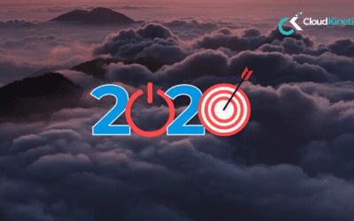 Cloud in 2020: Key market trends