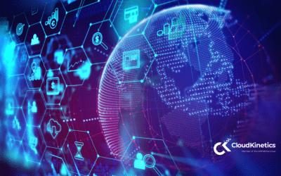 KRA Digitization Production Environment on AWS Cloud: FSI