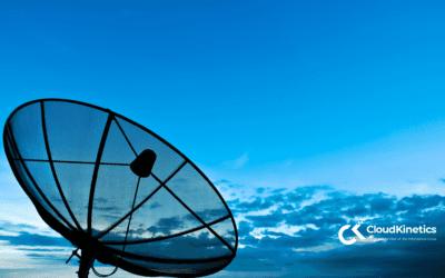 LTC OSS Production on AWS Cloud: Carrier-Neutral Platform