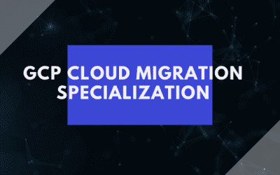 Modernize and Migrate to GCP