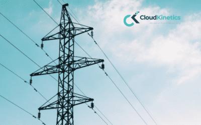 Big Data on AWS – Smart Meters: Electricity Distributor