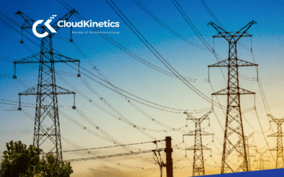 Automated Data Processing: Energy & Utilities