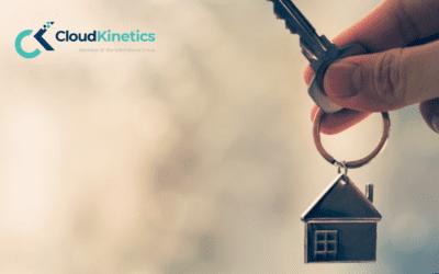 Web Application on AWS: Real Estate Developer