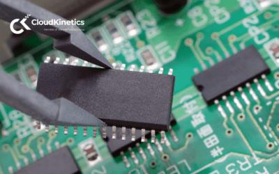 DC Migration to Cloud: TVS Electronics