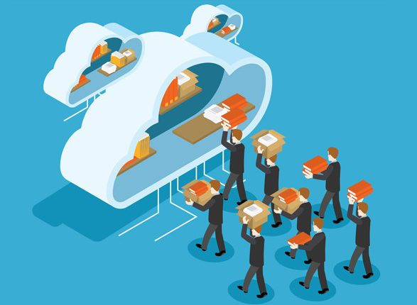 Moving Workloads to the Cloud