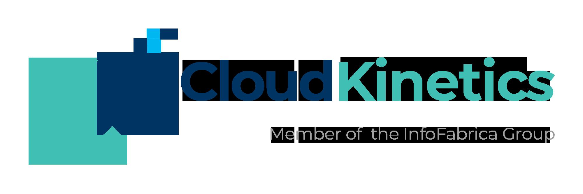 Cloud Kinetics Logo