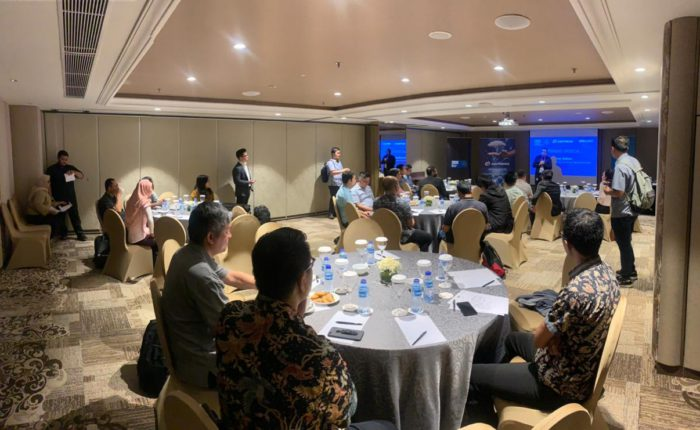 Optimizing VMware Workloads on the IBM Cloud, Indonesia