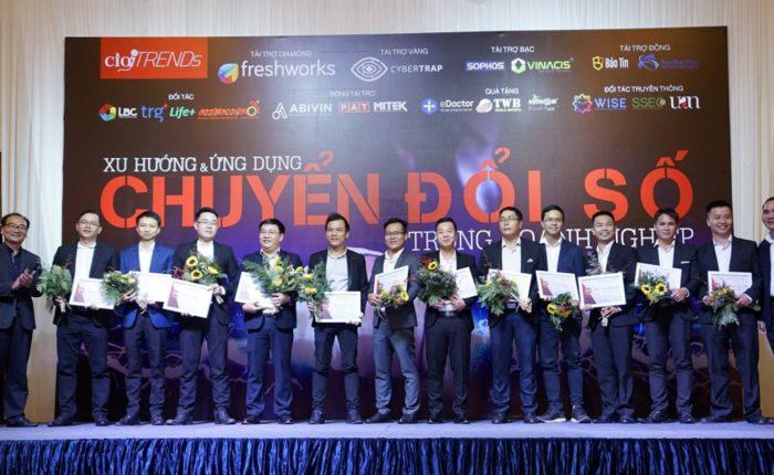 Digital Transformation with Vietnam CIOs