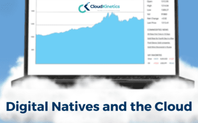 Digital Natives and the Cloud