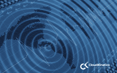 More Efficient Earthquake Alerting System with IFF – Cloud Kinetics Indonesia MSP